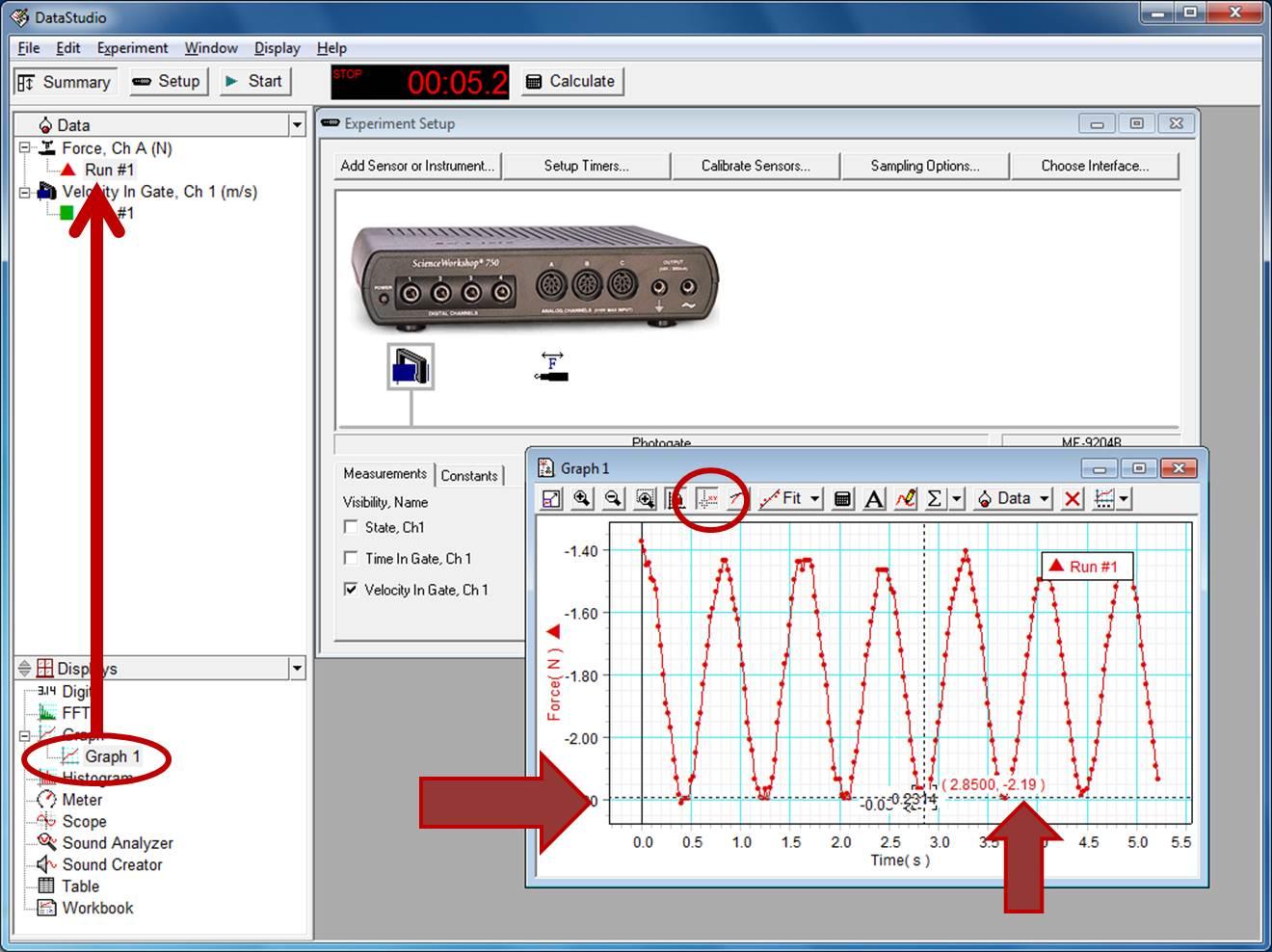 General Physics Lab 6: Centripetal Acceleration