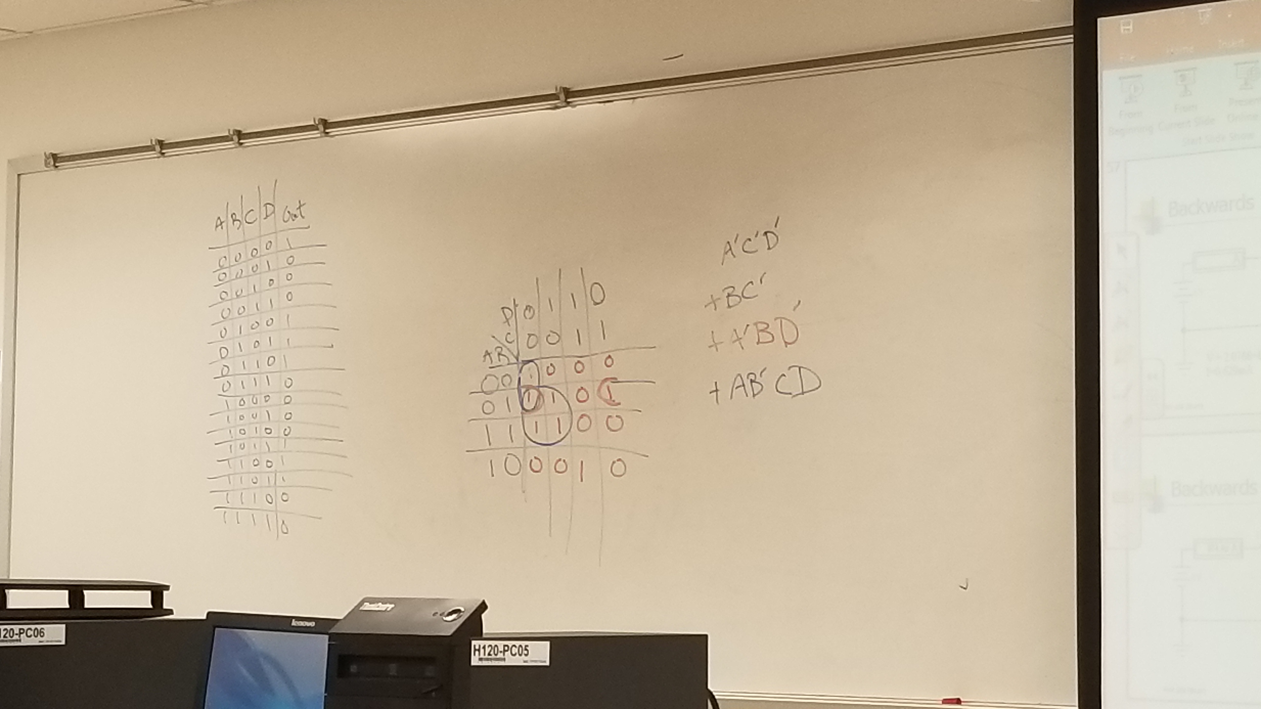 Phy 201 Week Of 2 5 18 Series Vs Parallel Circuits Youtube Video Equivalent Resistance And Resistor Circuit Analysis Worked Example Using Ohms Law Reduction Doc Physics